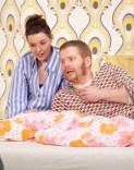 Schlafzimmergäste - mit Antonia Hartwich